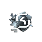 Sticker | SK Gaming