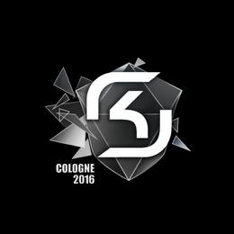 SK Gaming | Cologne 2016