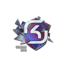 SK Gaming (Holo) | Cologne 2016