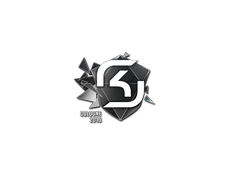 Skin Sticker | SK Gaming | Cologne 2016