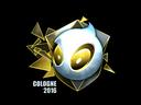 Sticker | Team Dignitas (Foil) | Cologne 2016