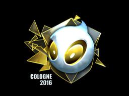 Team Dignitas | Cologne 2016