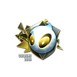 Team Dignitas (Foil) | Cologne 2016