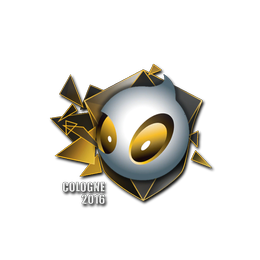 Team Dignitas | Cologne 2016