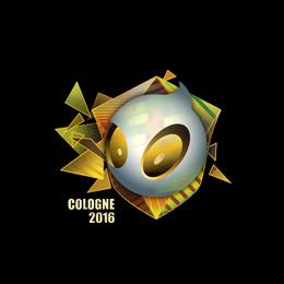 Team Dignitas (Holo) | Cologne 2016