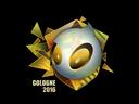 Sticker | Team Dignitas (Holo) | Cologne 2016