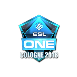 ESL (Foil) | Cologne 2016