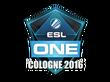 Sticker ESL | Cologne 2016