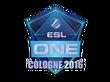 Sticker ESL (Holo) | Cologne 2016