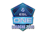 Skin Sticker | ESL (Holo) | Cologne 2016