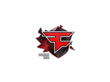 Skin Sticker | FaZe Clan | Cologne 2016