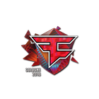 Sticker | FaZe Clan
