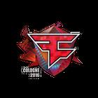 Sticker | FaZe Clan (Holo) | Cologne 2016