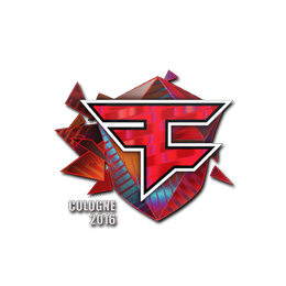 FaZe Clan (Holo) | Cologne 2016