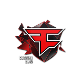 FaZe Clan | Cologne 2016