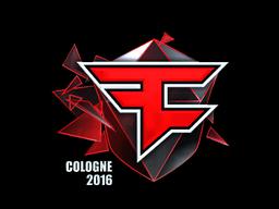 FaZe Clan | Cologne 2016