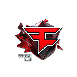 FaZe Clan (Foil) | Cologne 2016