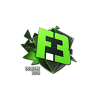 Sticker | Flipsid3 Tactics | Cologne 2016