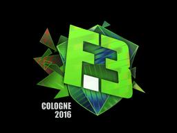 Flipsid3 Tactics | Cologne 2016