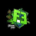 Sticker | Flipsid3 Tactics (Holo) | Cologne 2016
