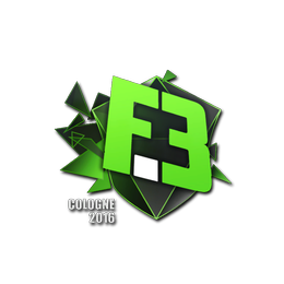 Flipsid3 Tactics | Cologne 2016
