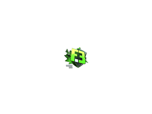 Sticker | Flipsid3 Tactics (Foil) | Cologne 2016