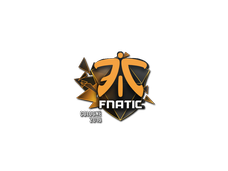 Skin Sticker | Fnatic | Cologne 2016