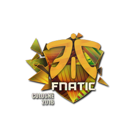 Fnatic (Holo) | Cologne 2016