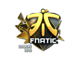 Fnatic | Cologne 2016