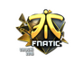 Skin Sticker | Fnatic (Foil) | Cologne 2016