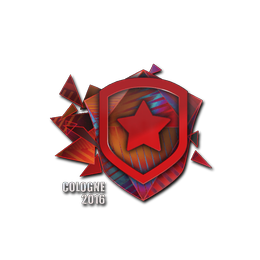 Gambit Gaming (Holo) | Cologne 2016