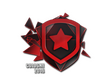 Sticker Gambit Gaming | Cologne 2016