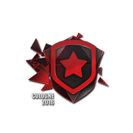 Gambit Gaming | Cologne 2016