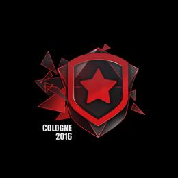 Gambit Gaming | Cologne 2016