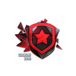 Gambit Gaming (Foil) | Cologne 2016