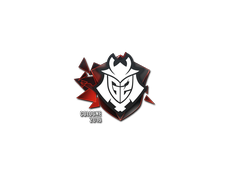 Skin Sticker | G2 Esports | Cologne 2016