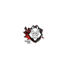 Sticker | G2 Esports | Cologne 2016