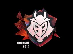 G2 Esports | Cologne 2016