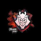Sticker | G2 Esports (Holo) | Cologne 2016