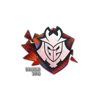 Sticker | G2 Esports (Holo) | Cologne 2016