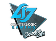 Sticker Counter Logic Gaming | Cologne 2015