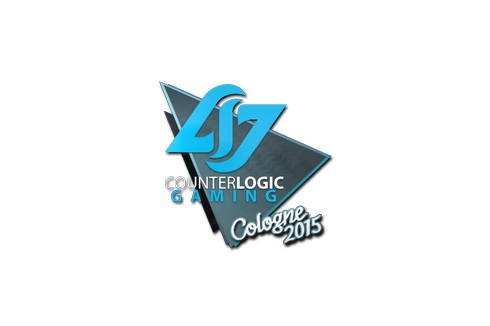 Sticker | Counter Logic Gaming | Cologne 2015 Prices