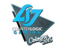 Skin Sticker | Counter Logic Gaming | Cologne 2015
