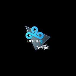 Sticker   Cloud9 G2A   Cologne 2015