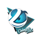 Sticker | Luminosity Gaming | Cologne 2015