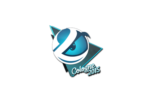 Buy Sticker | Luminosity Gaming | Cologne 2015