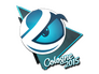 Skin Sticker | Luminosity Gaming | Cologne 2015