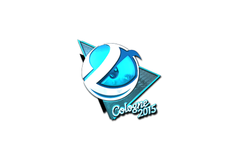 Sticker | Luminosity Gaming (Foil) | Cologne 2015 Prices