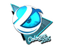 Skin Sticker | Luminosity Gaming (Foil) | Cologne 2015