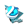 Sticker   Luminosity Gaming (Foil)   Cologne 2015